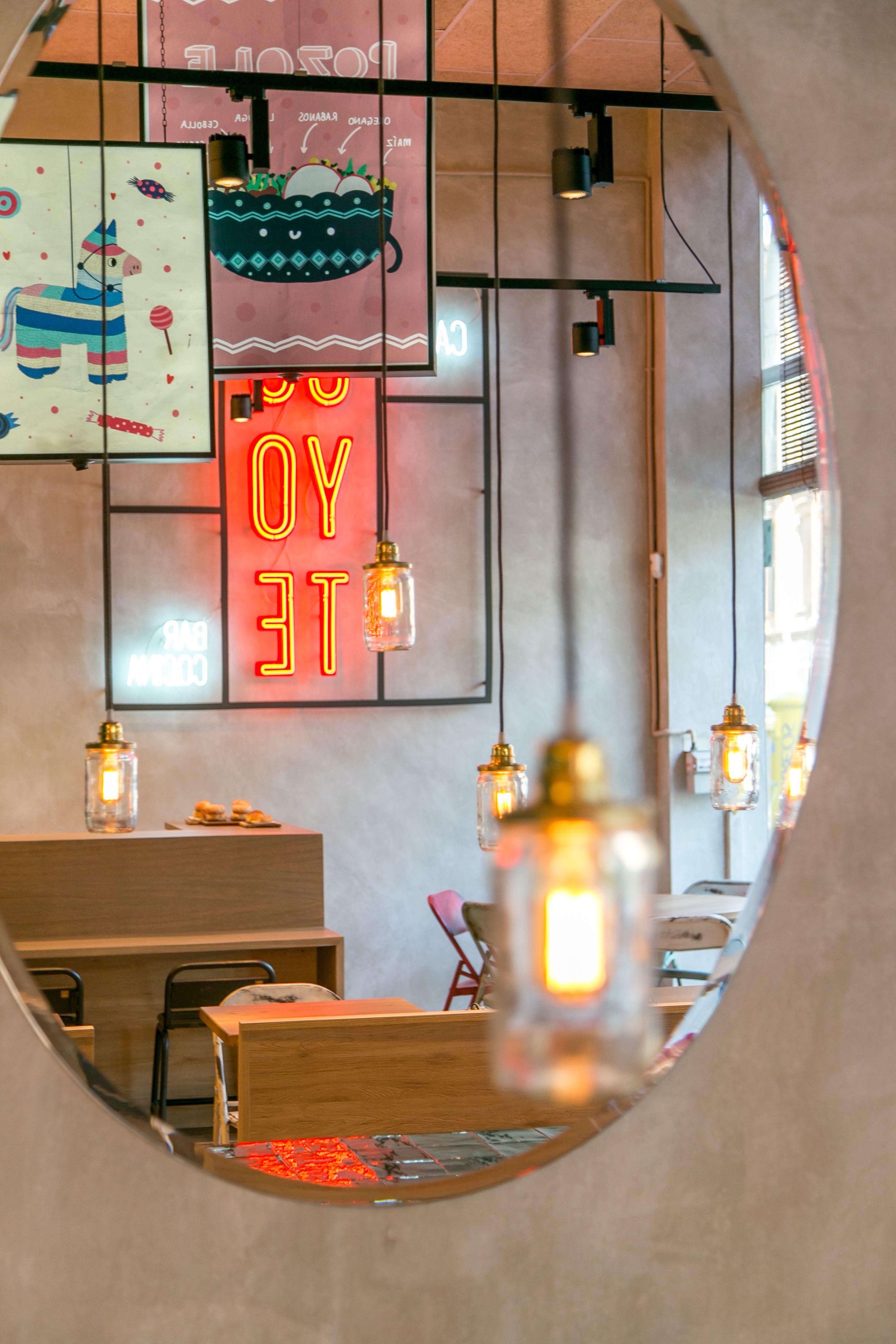 Casa coyote by ppt interiorismo design restaurant interiordesign decor