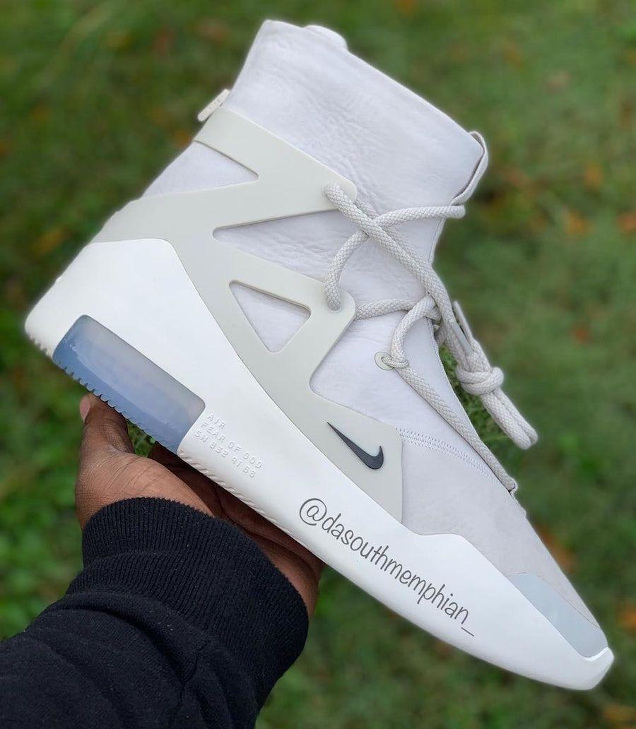 fd5ddc12fc6a3 Nike air Fear of god 1