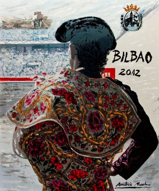 bilboa 2012