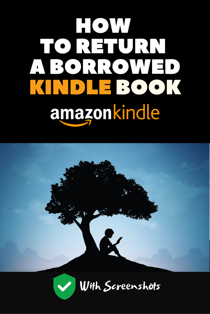 How To Get A Refund On An Amazon Kindle Purchase
