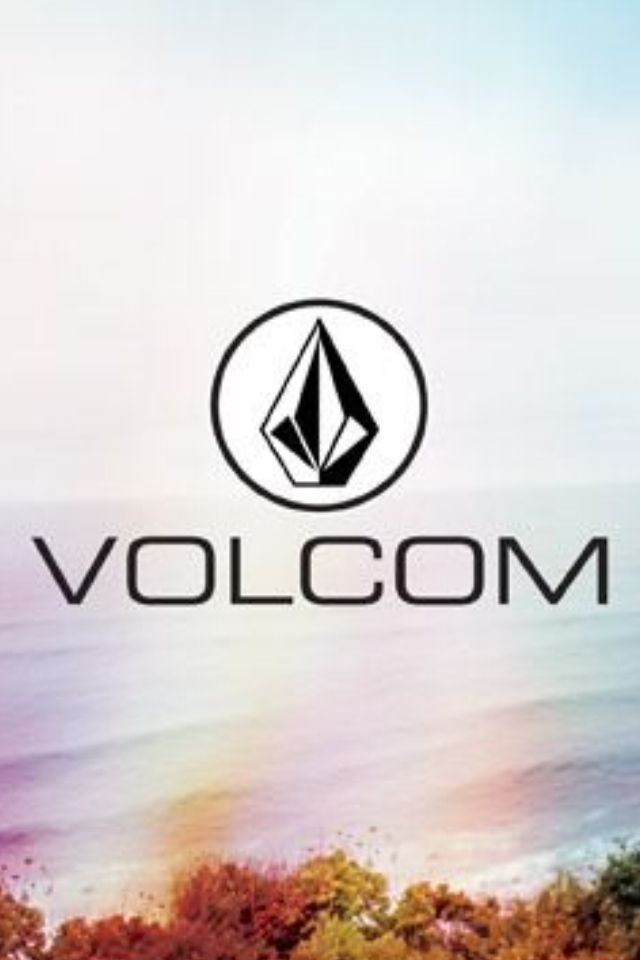 Volcom Iphone Wallpaper Background Iphone 壁紙 サーファー 待ち受け画像