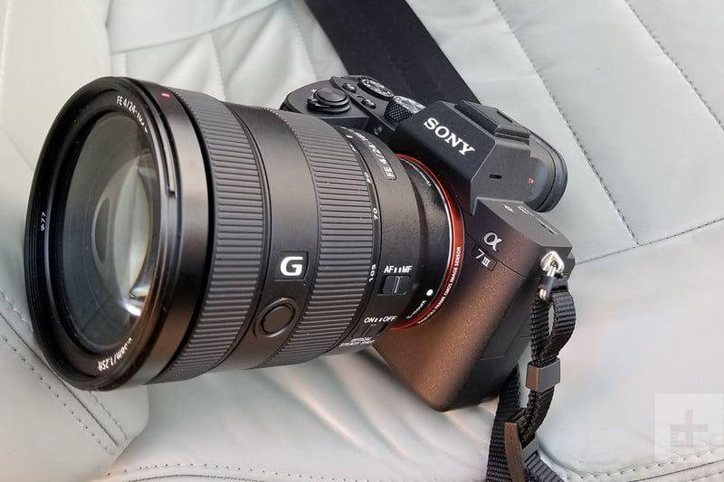 Sony A7 III | CameraGears