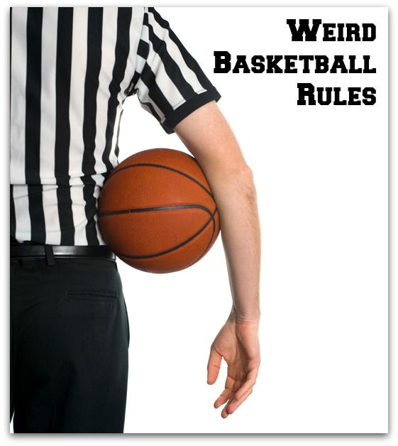 4 Really Obscure (But Really Real) Pro Basketball Rules