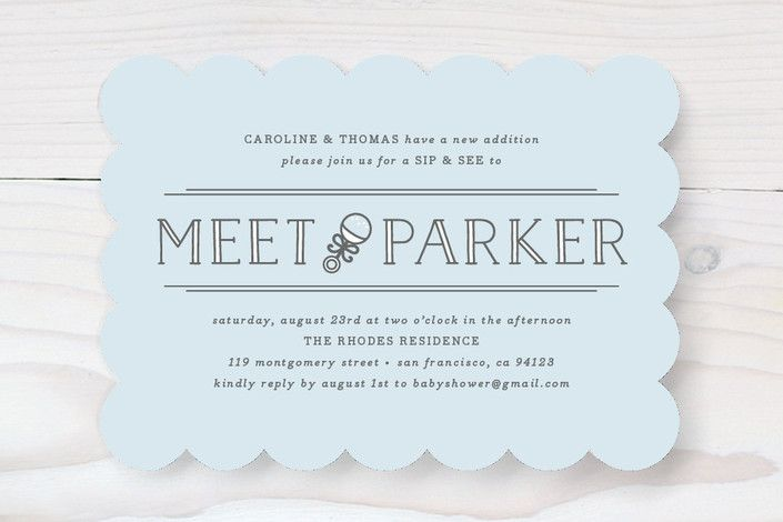 Meet greet baby shower invitations by vellum and vogue at minted meet greet baby shower invitations by vellum and vogue at minted m4hsunfo