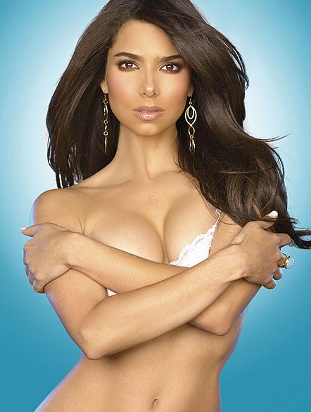 Roselyn nackt Sanchez Roselyn Sanchez