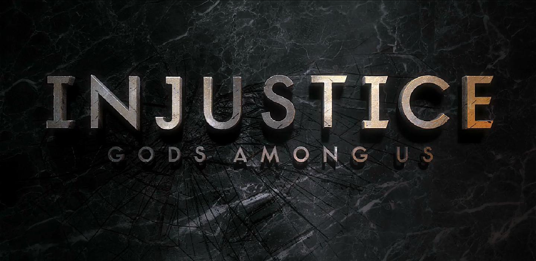 Injustice Gods Among Us Logo Png Injustice Comic News Dc Heroes