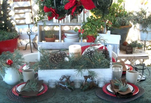 outdoor christmas decorating HGTV | ... HGTV's FrontDoor DIYNetwork HGTV Products HGTV Magazine Watch HGTV