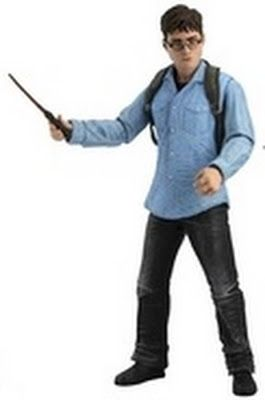 Фигурка Harry Potter DH Series   Harry Potter (Snatcher Case)
