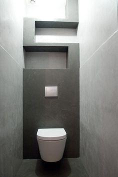 décoration toilettes design - Recherche Google | Lave main ...