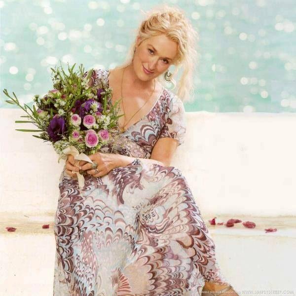 Happy Birthday Meryl Streep!! 6/22/49