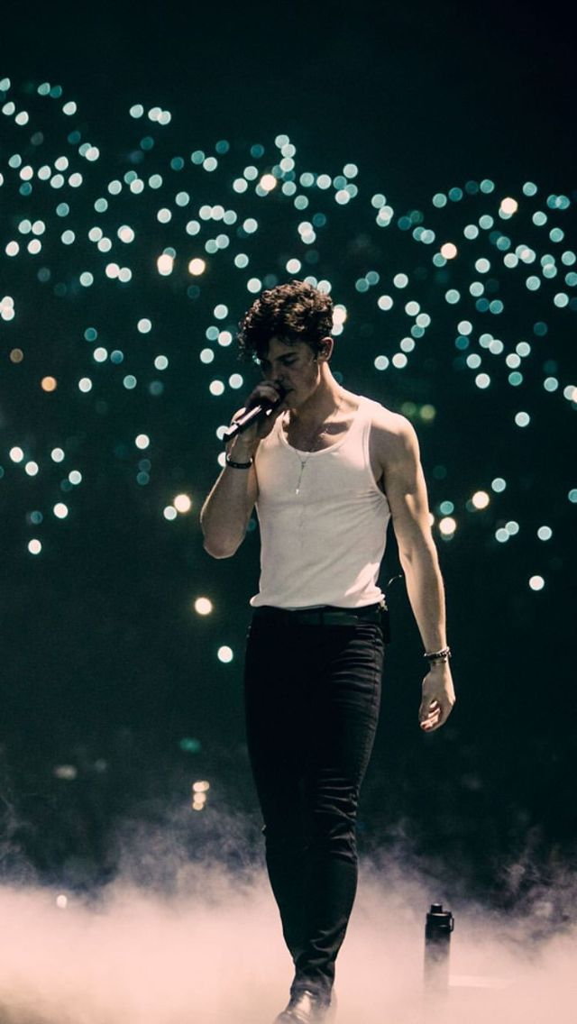 Shawn Mendes - #Mendes #planodefundo #Shawn