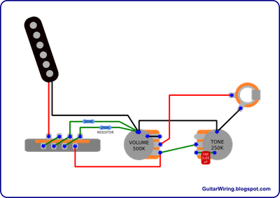 The Guitar Wiring Blog Diagrams And Tips Esquire Fender