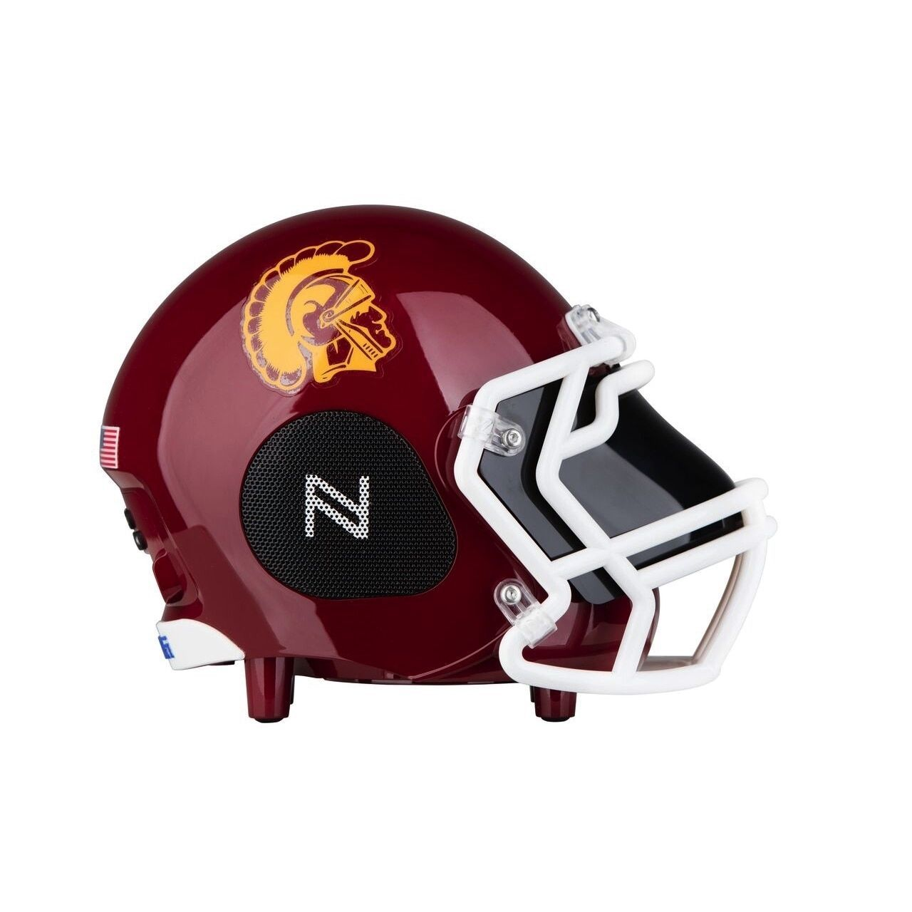 Usa nimas usc football helmet official ncaa licensed medium sized usa nimas usc football helmet official ncaa licensed medium sized bluetooth speaker bankloansurffo Choice Image