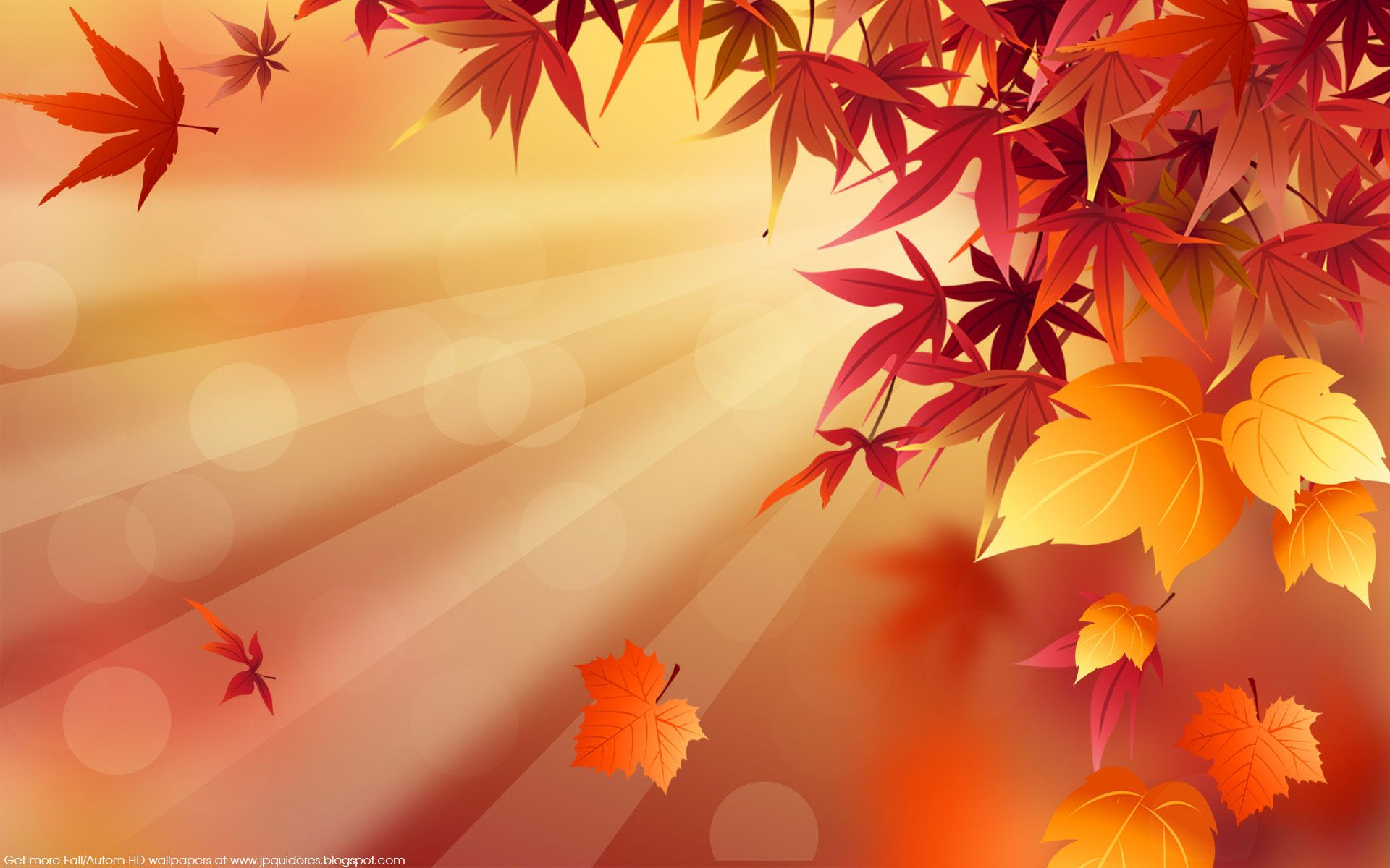 Autumn Fall Leaves Hd Wallpapers Download Free Fall Leaves Hd Nature Landscape Picture Autumn Wallp Fall Wallpaper Free Fall Wallpaper Fall Desktop Backgrounds