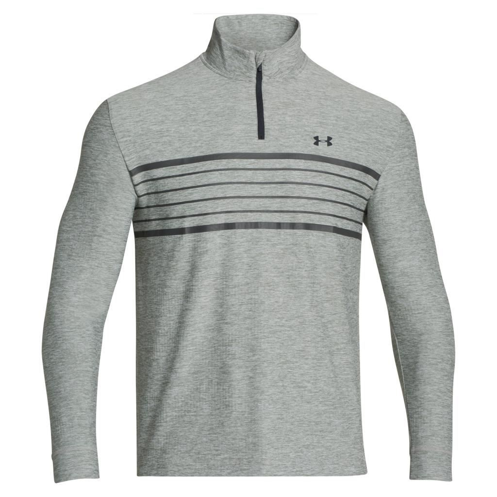 a6ace08c55 Kickstart 2015: Under Armour ColdGear Infrared Heartbeat Golf Shirt |  Sports Insider Magazin