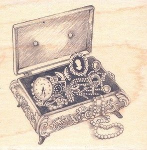 I Want To Draw This Vintage Jewelry Box Victorian Jewelry Box Wood Jewelry Box