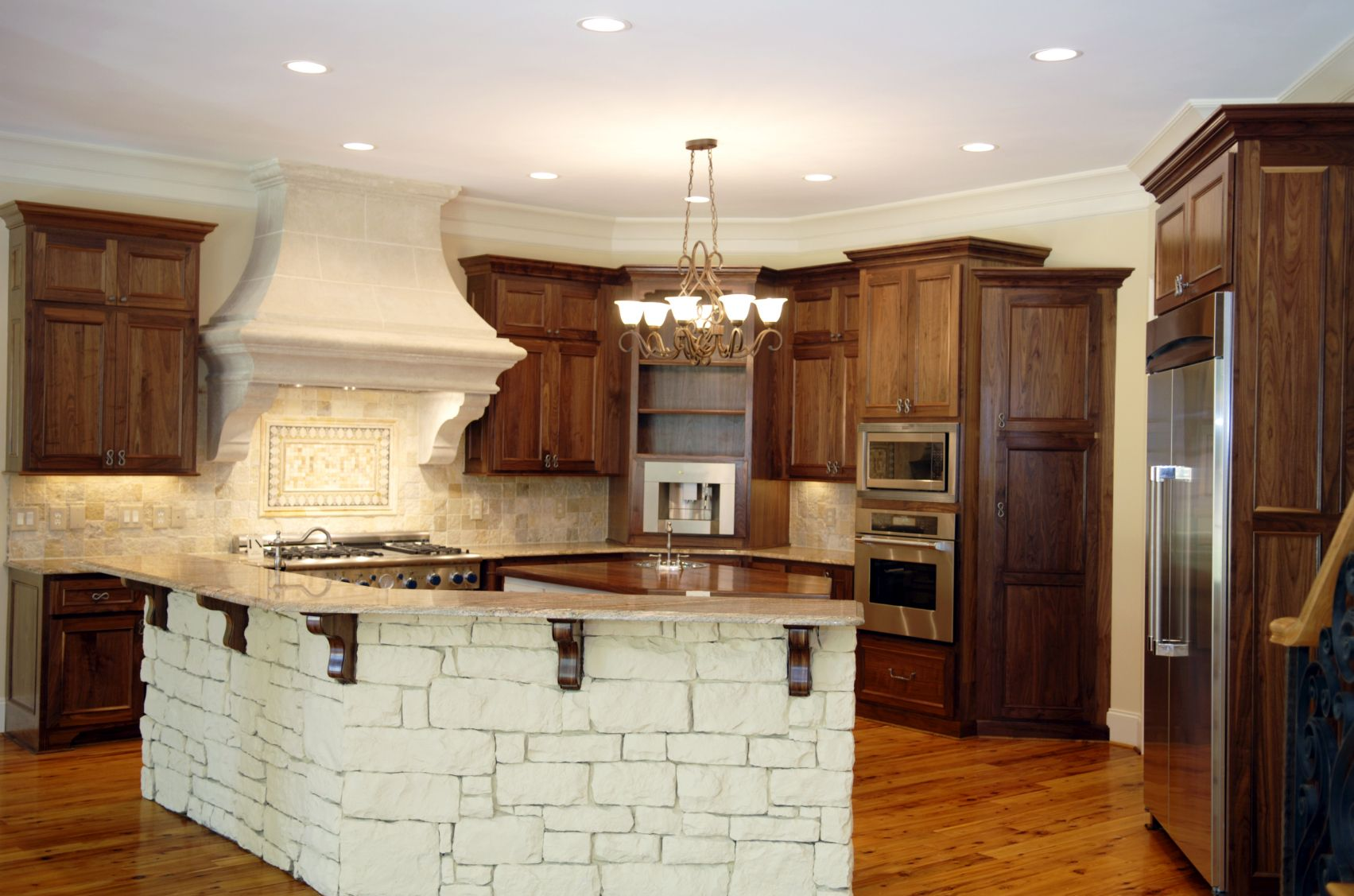 90 Different Kitchen Island Ideas And Designs Photos Custom Kitchen Island Luxury Kitchen Island Luxury Kitchens