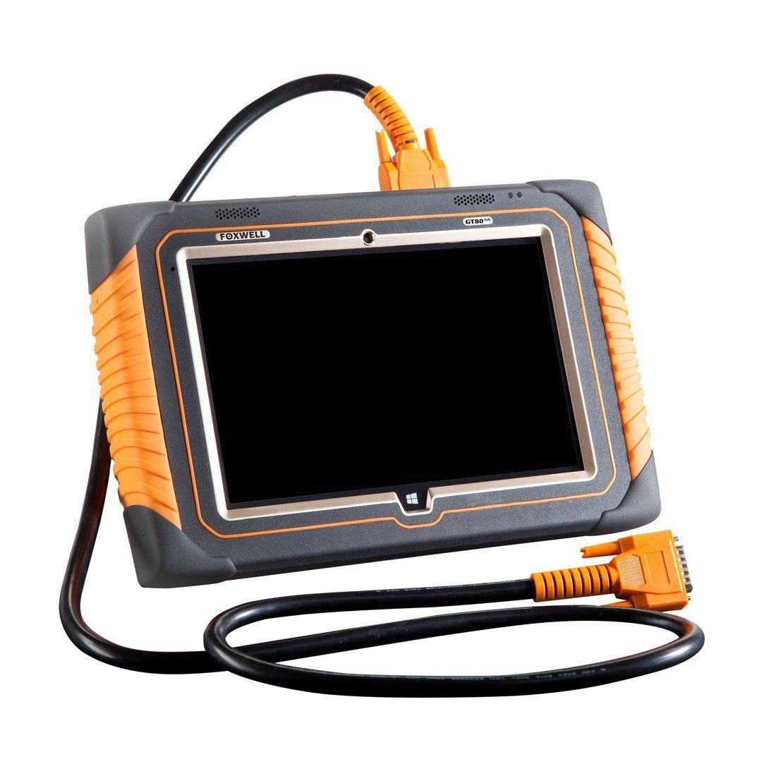 foxwell gt80 plus obd2 diagnostic analysis system auto car code scanner reprogramm. Black Bedroom Furniture Sets. Home Design Ideas