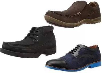 Amazon Summer Woodland Footwear Sale