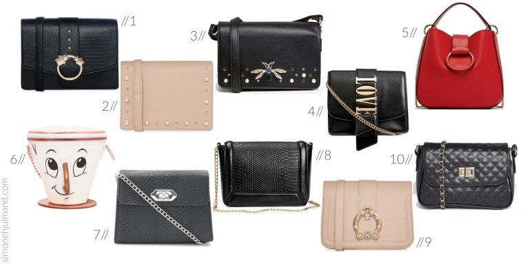10 Crossbody Bags Under 20 Pounds Fashion Inspiration On Budget Primark