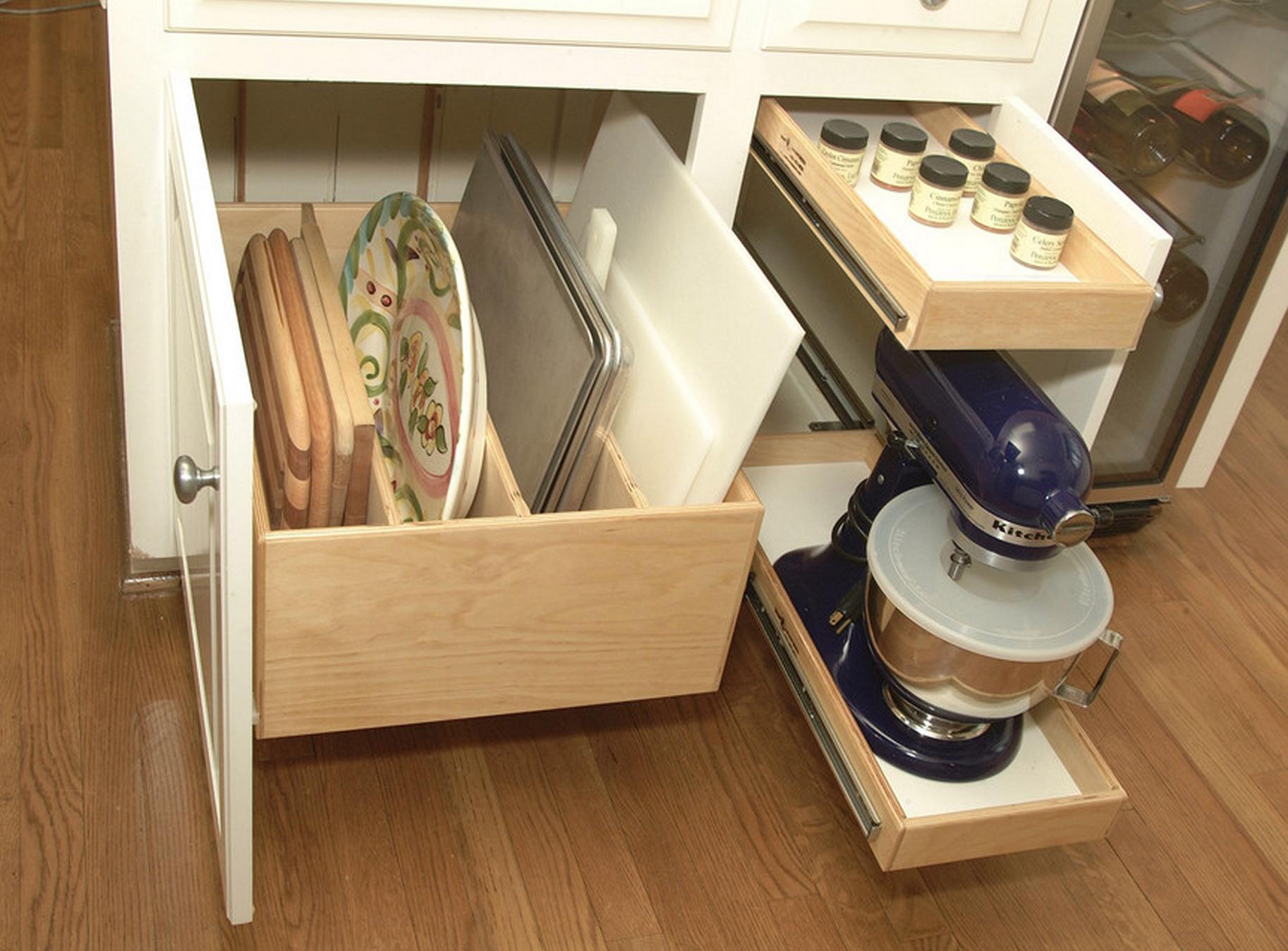 Kitchen cabinets organizer decor pinterest kitchen cabinet
