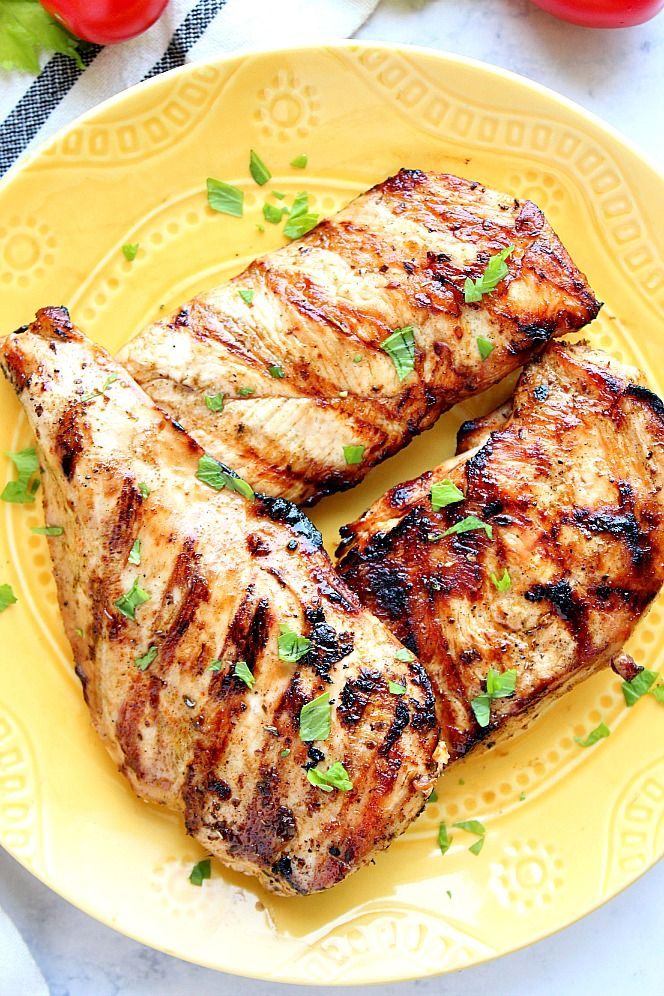 Easy Grilled Chicken Recipe Simple Way To Make Juicy And Flavorful Chicken On On Any T Grilled Chicken Recipes Easy Easy Chicken Recipes Easy Grilled Chicken