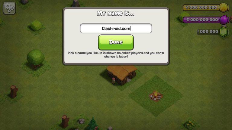 Download Clash Of Clans Mod Apk Unlimited Resources Updates Clash Of Clans Clash Of Clans Hack Clan