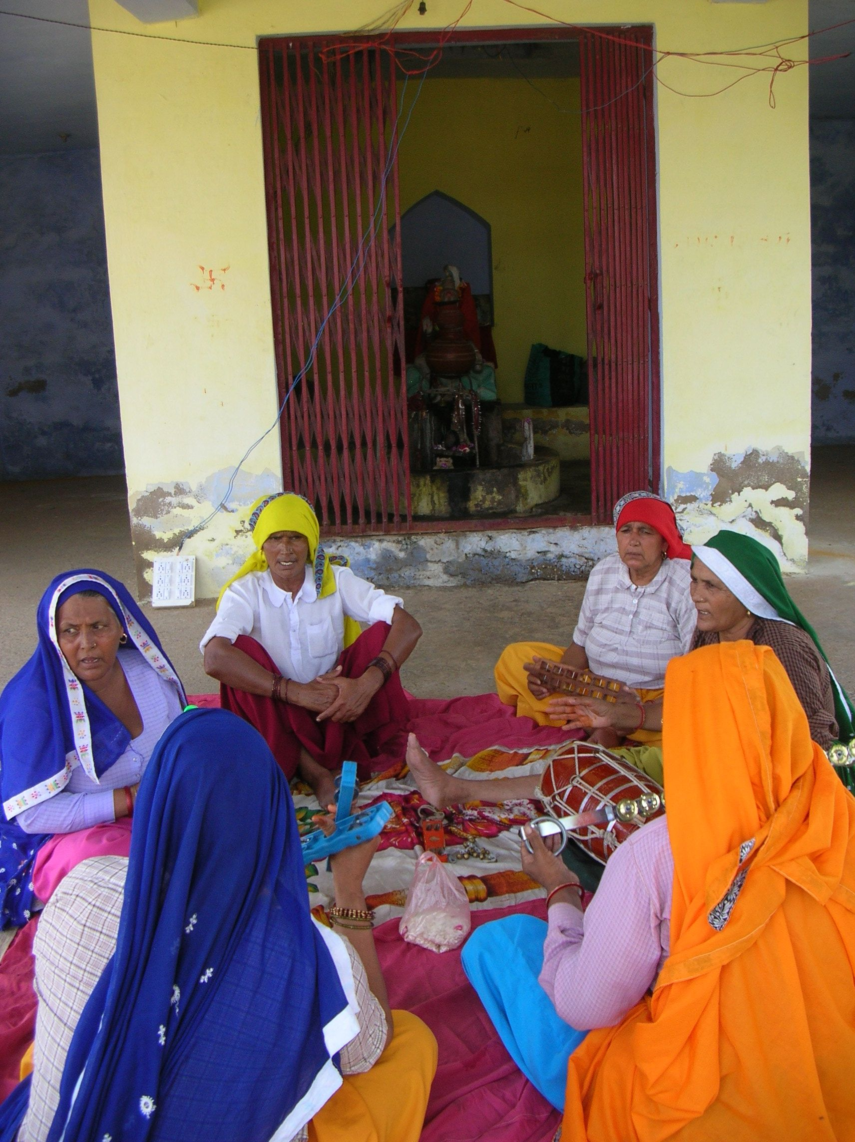 Haryana ladies