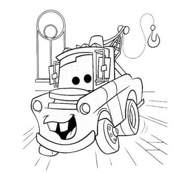 Disney Cars Cicuit Race Coloring Pages Monster Truck Coloring Pages Cartoon Coloring Pages Truck Coloring Pages