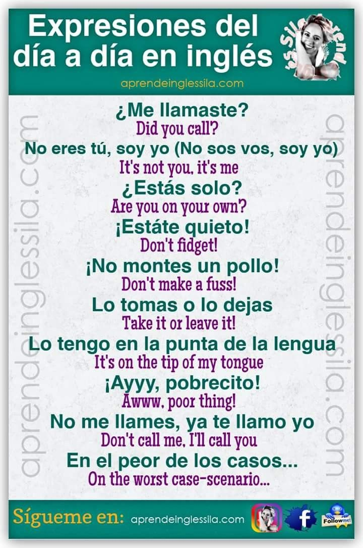 #learningspanish
