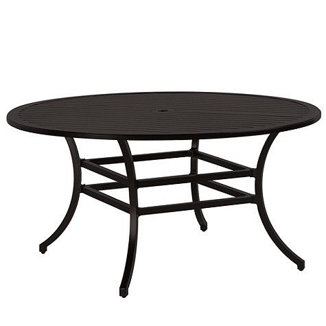 Newport Round Dining Table 60 Inch 60 Round Dining Table