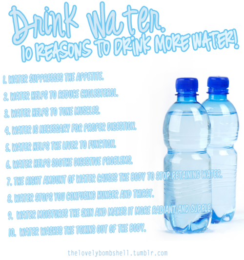 Why Am I So Thirsty Even Though I M Drinking Water