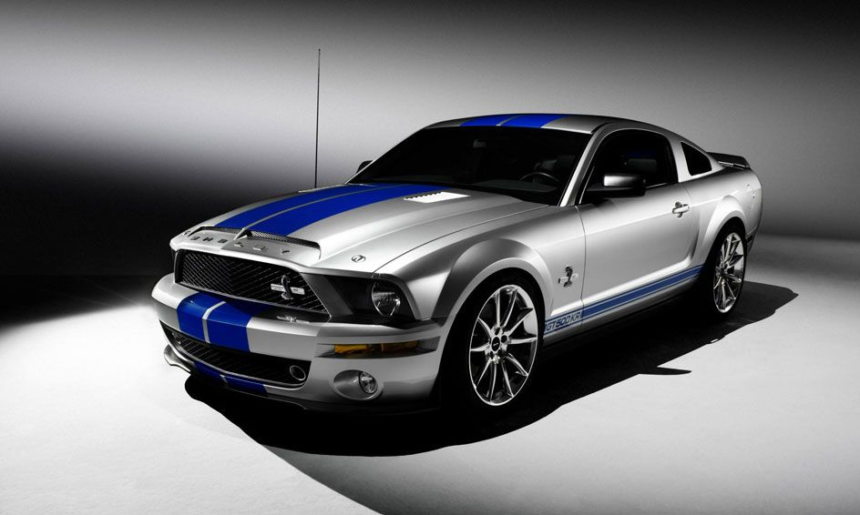 The Mustang Cobra Cars  httpmusclecarheavennetmustangcobra