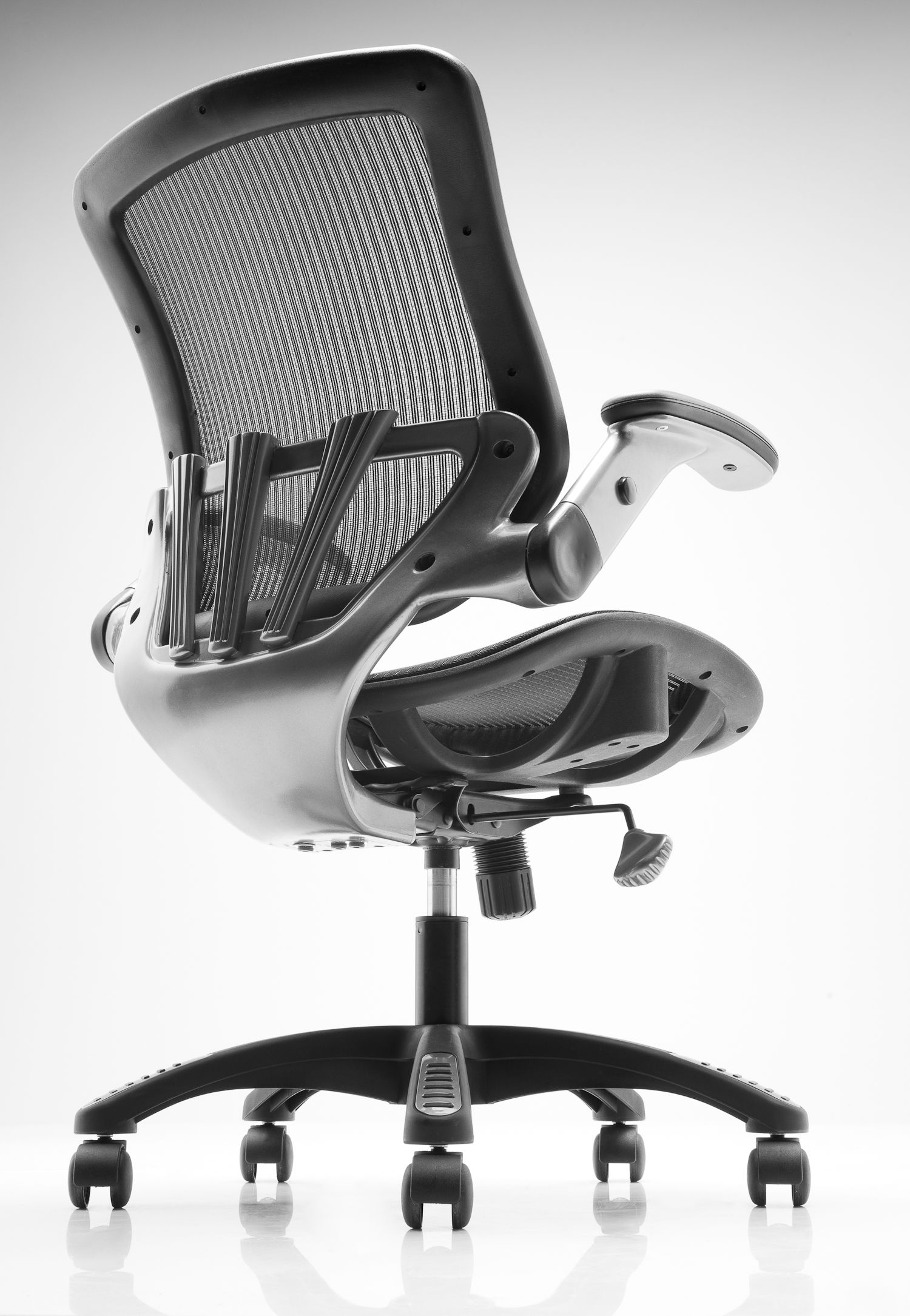 Bayside Office Chair Hazz Design Costco Mesh Task Office Chair Only 99 At