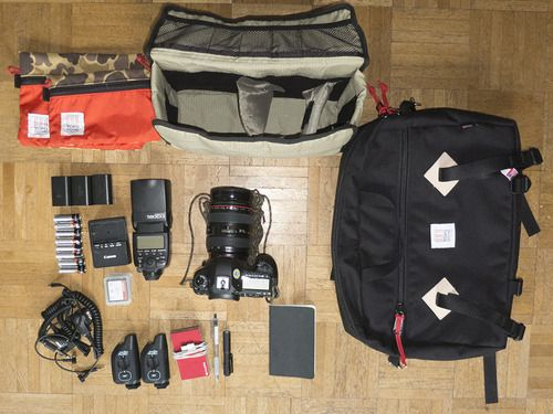 Using A Topo Designs Mountain Briefcase And Bbp Dslr Camera Paddy Insert From B To Make Bag 29 99 149 00