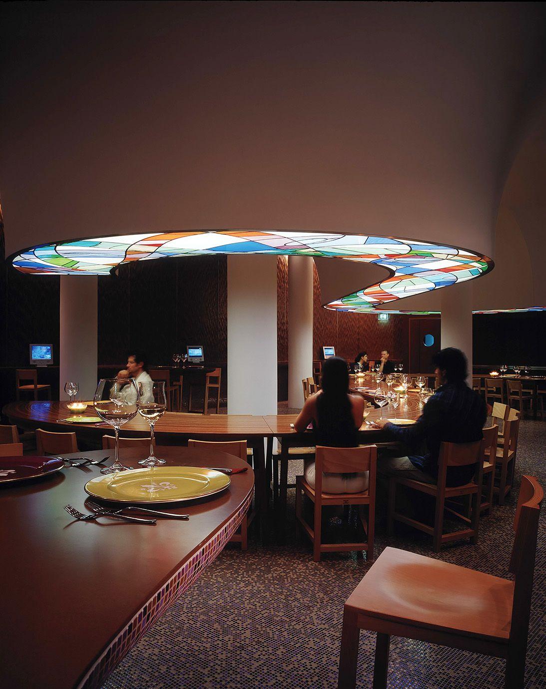 fabio novembre - una hotel vittoria | exhibit | pinterest | hotels