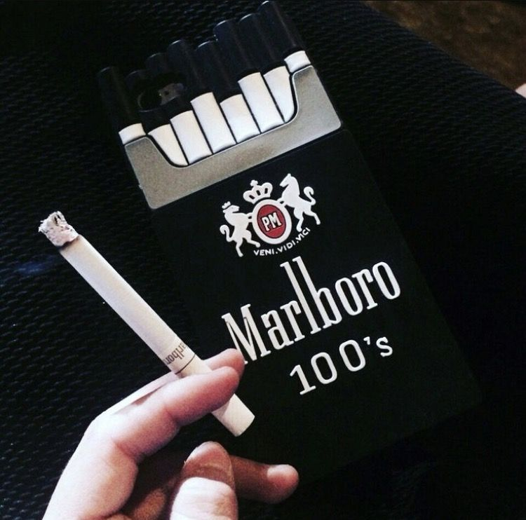 Cigarettes Marlboro shipped from New Jersey
