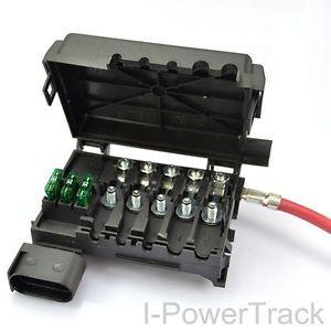 jetta battery fuse box oem fuse box battery terminal for vw jetta golf mk4 beetle 2 0 1 9  vw jetta golf mk4 beetle 2 0