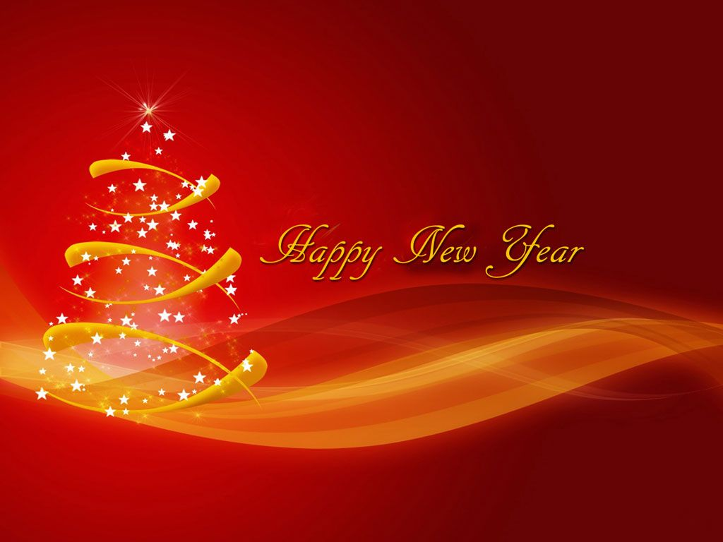 best New Year Wallpapers images on Pinterest
