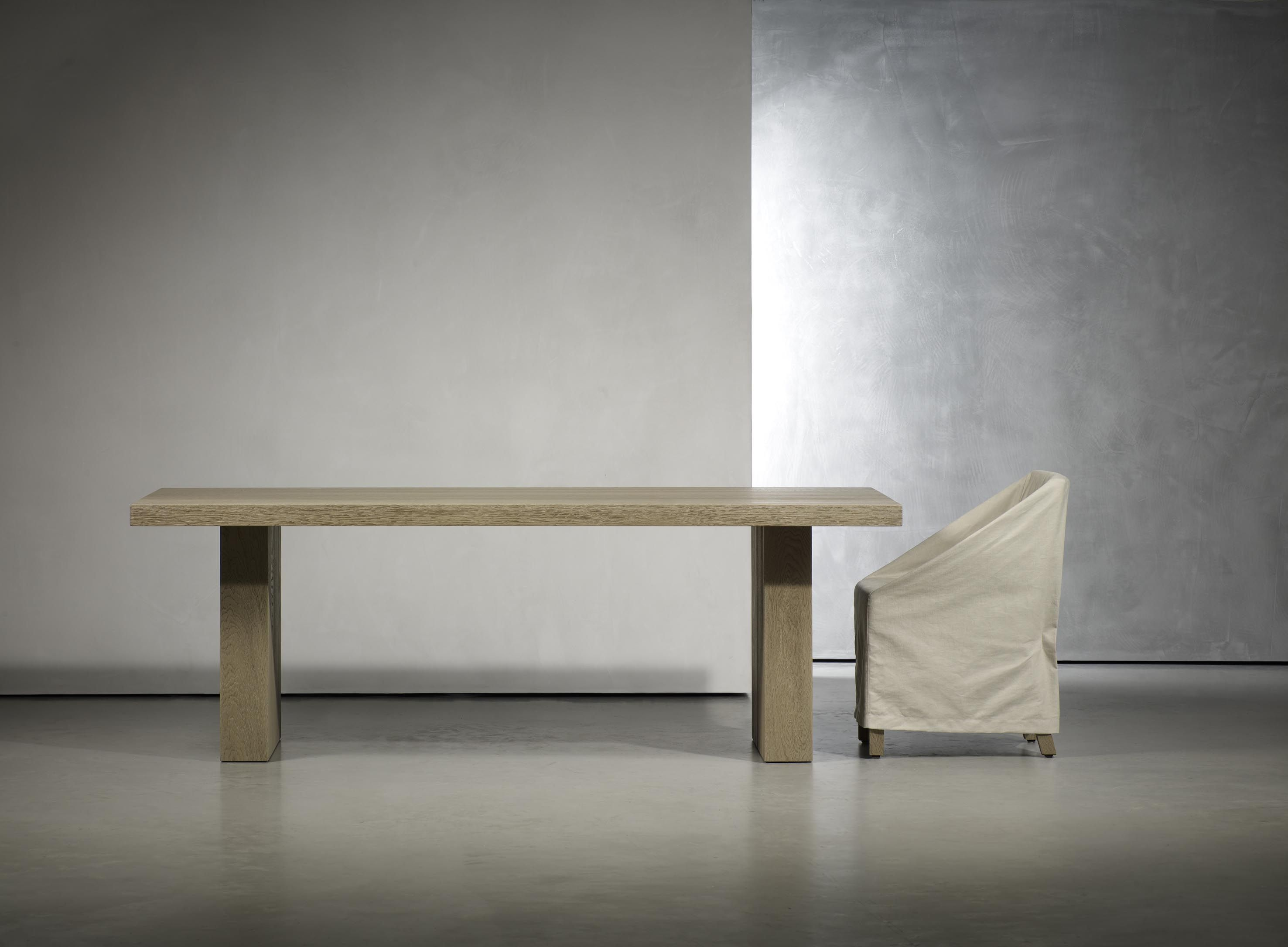 Piet Boon Collection Furniture   GERRIT Dining Table, GRIT Chair