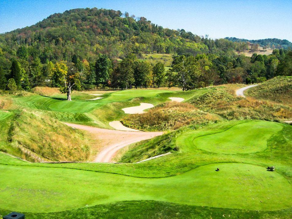 24++ Big bend golf course wv price information