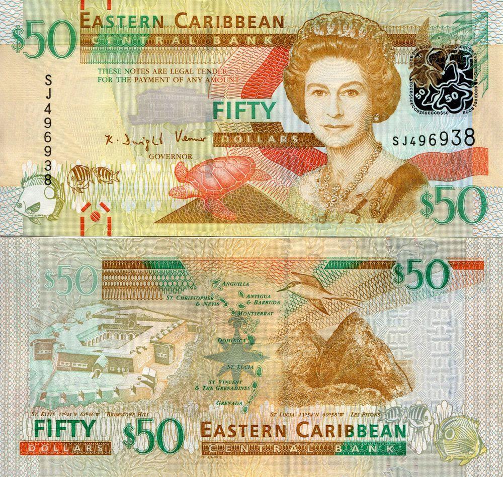 201 Best Queen Elizabeth Banknotes