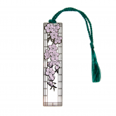 Cherry Blossom Bookmark | National Gallery of Art Shops | shop.nga.gov