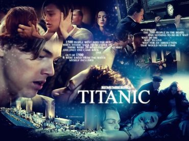 20 Titanic Movie Hd Wallpapers Revealed Titanic Movie Titanic Romantic Movies