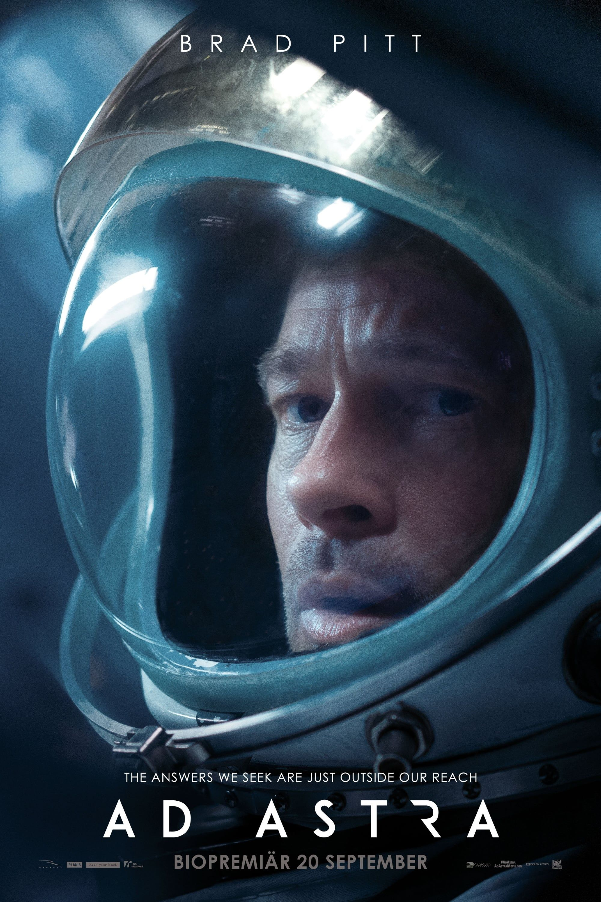 Ad Astra Streaming Gratuit : astra, streaming, gratuit, Astra'', Full_Movie, Online, '2019'].English, Quality,DVDrip.Film, Tahun