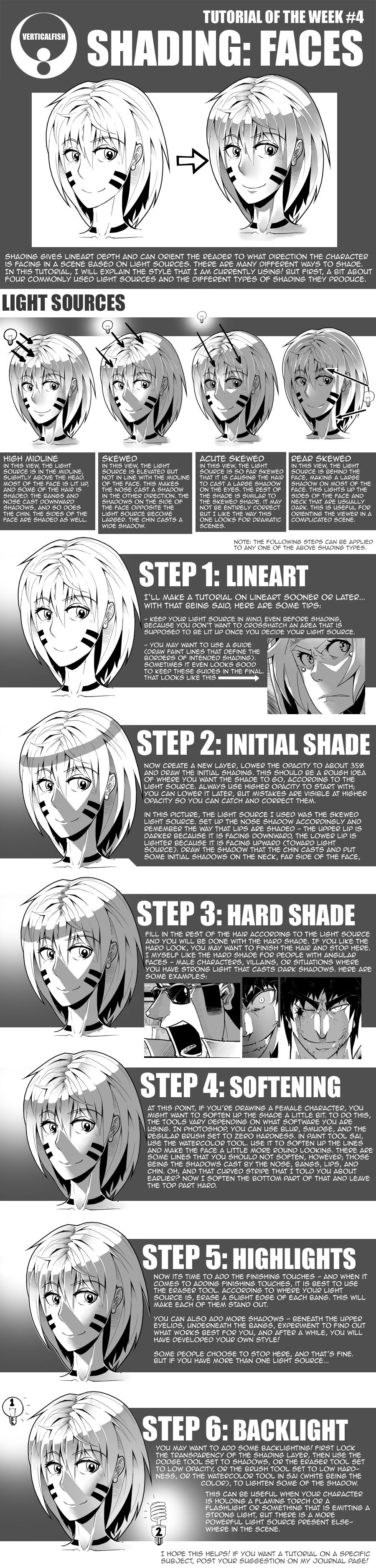 TOW4 Shading Faces by verticalfish on deviantART