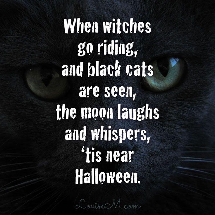 BOO! 31 Halloween Quotes & 13 FREE Photos. Get Creative ...