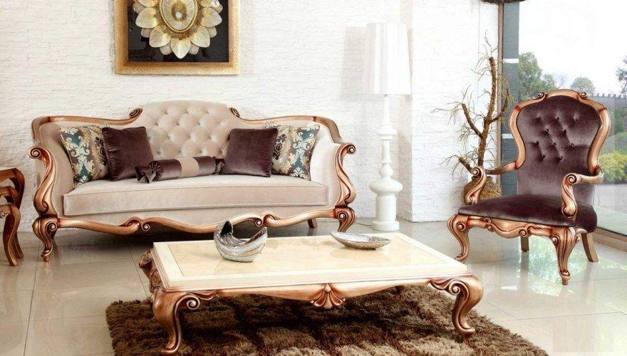 Luxury Klasik Mobilya - Türkiye\'nin En Lüks Klasik Mobilya Sitesi ...