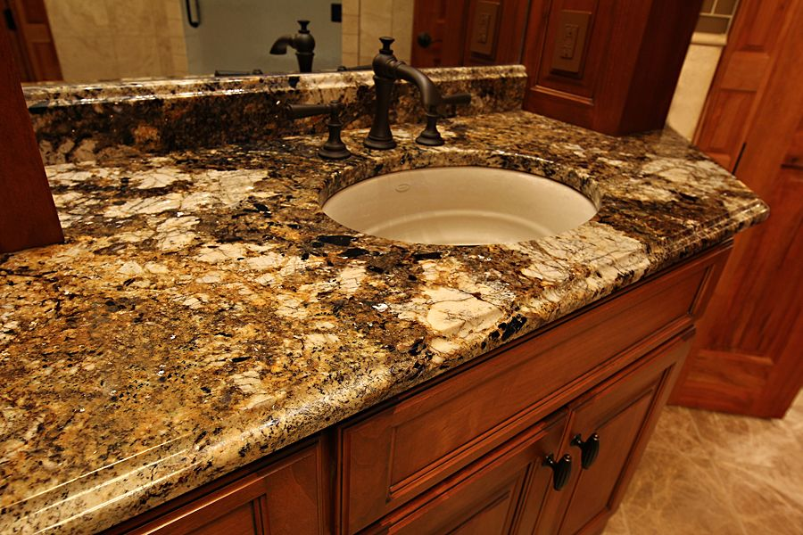 Pictures Of Marble Bathroom Countertops With Sinks Bathroom