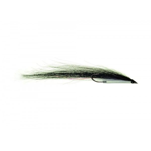 The Usual Salmon Fly Body And Build Up Tied By Torvev